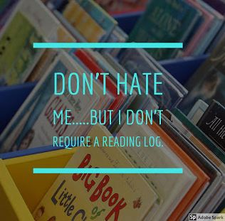 readinglog